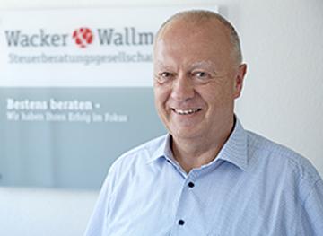 Karl-Heinz Wacker